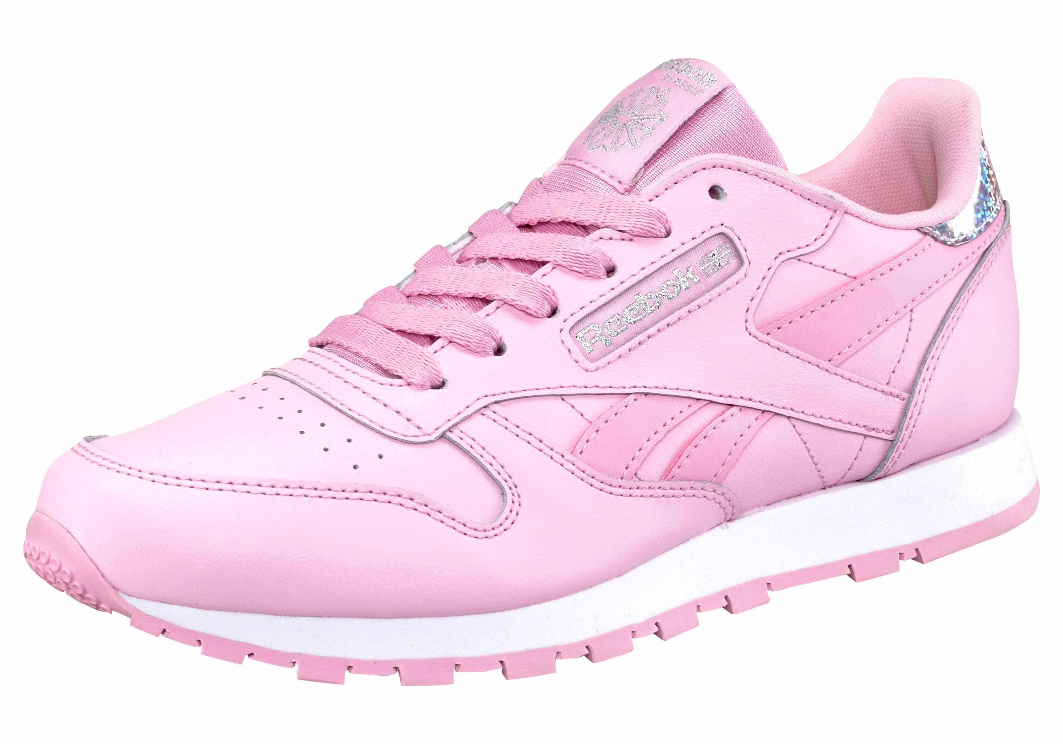 Reebok Sneakers En Cuir Classique jgTEFoV