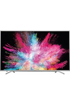 H55M7000, LED-TV, 138 cm (55 inch), 2160p (4K Ultra HD), Smart TV