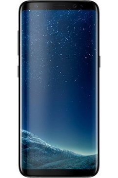 Galaxy S8 Plus smartphone met 64 GB intern geheugen
