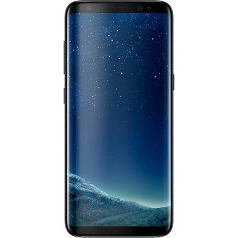 SAMSUNG Galaxy S8 Plus smartphone met 64 GB intern geheugen