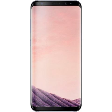 SAMSUNG Galaxy S8 smartphone met 64 GB intern geheugen