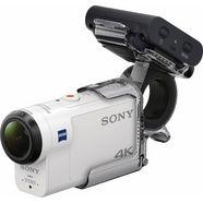 sony action cam fdr-x3000rfdi 4k (ultra-hd) wit