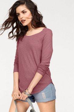 shirt met lange mouwen »LUA«