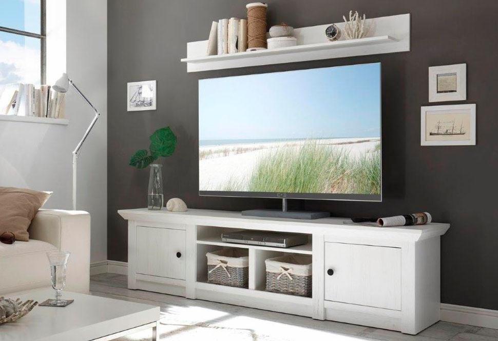 Home affaire tv meubel california breedte 194 cm makkelijk