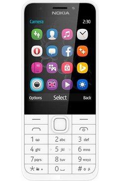 230 - DualSIM-gsm, 7,1 cm (2,8 inch) display,S30+, 2,0 megapixel