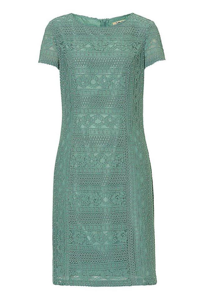 Betty Barclay jurk groen