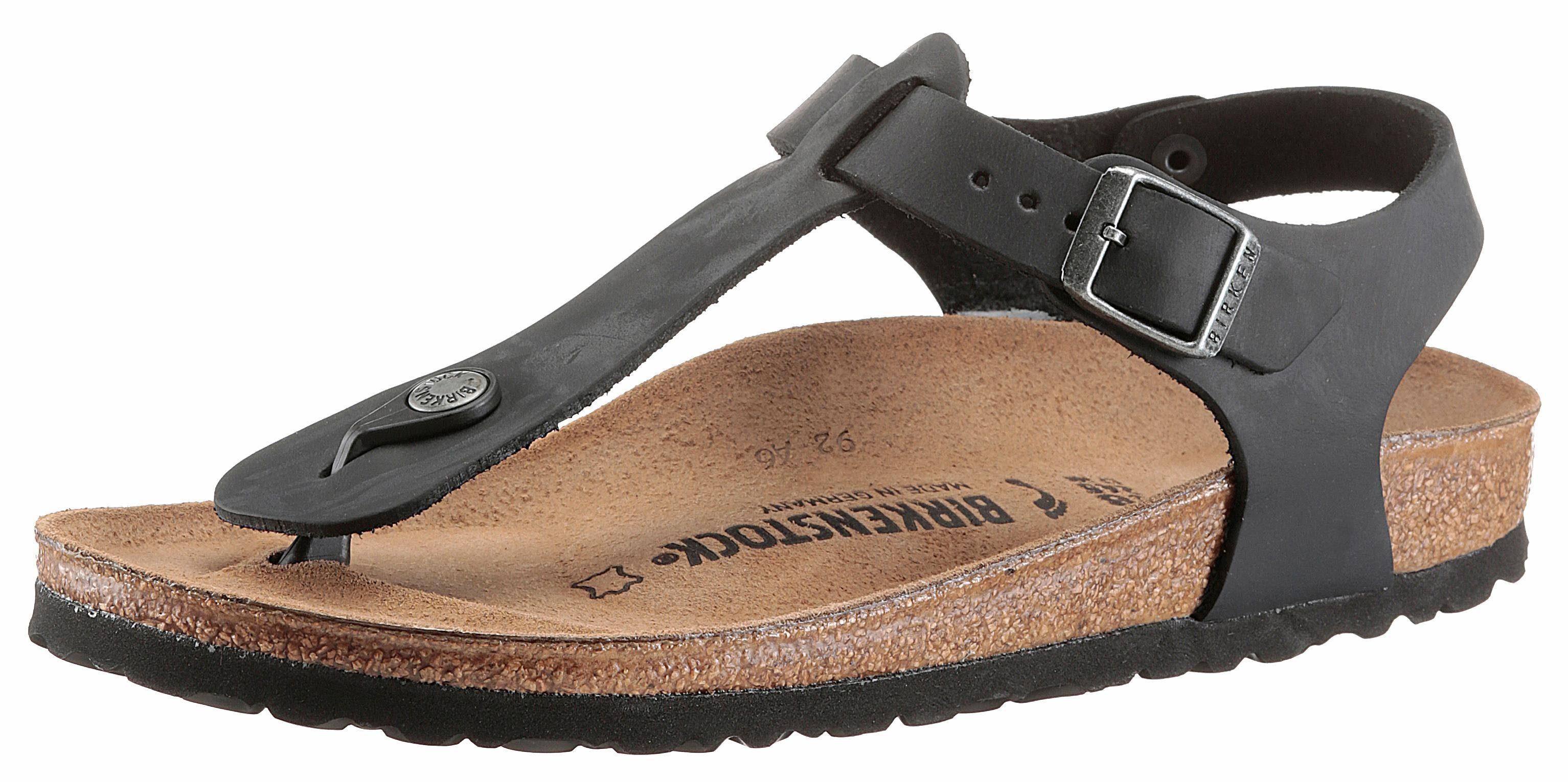 Sandales Birkenstock m7J13BU