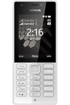 216 - DualSIM-gsm, 6,1 cm (2,4 inch) display,S30+