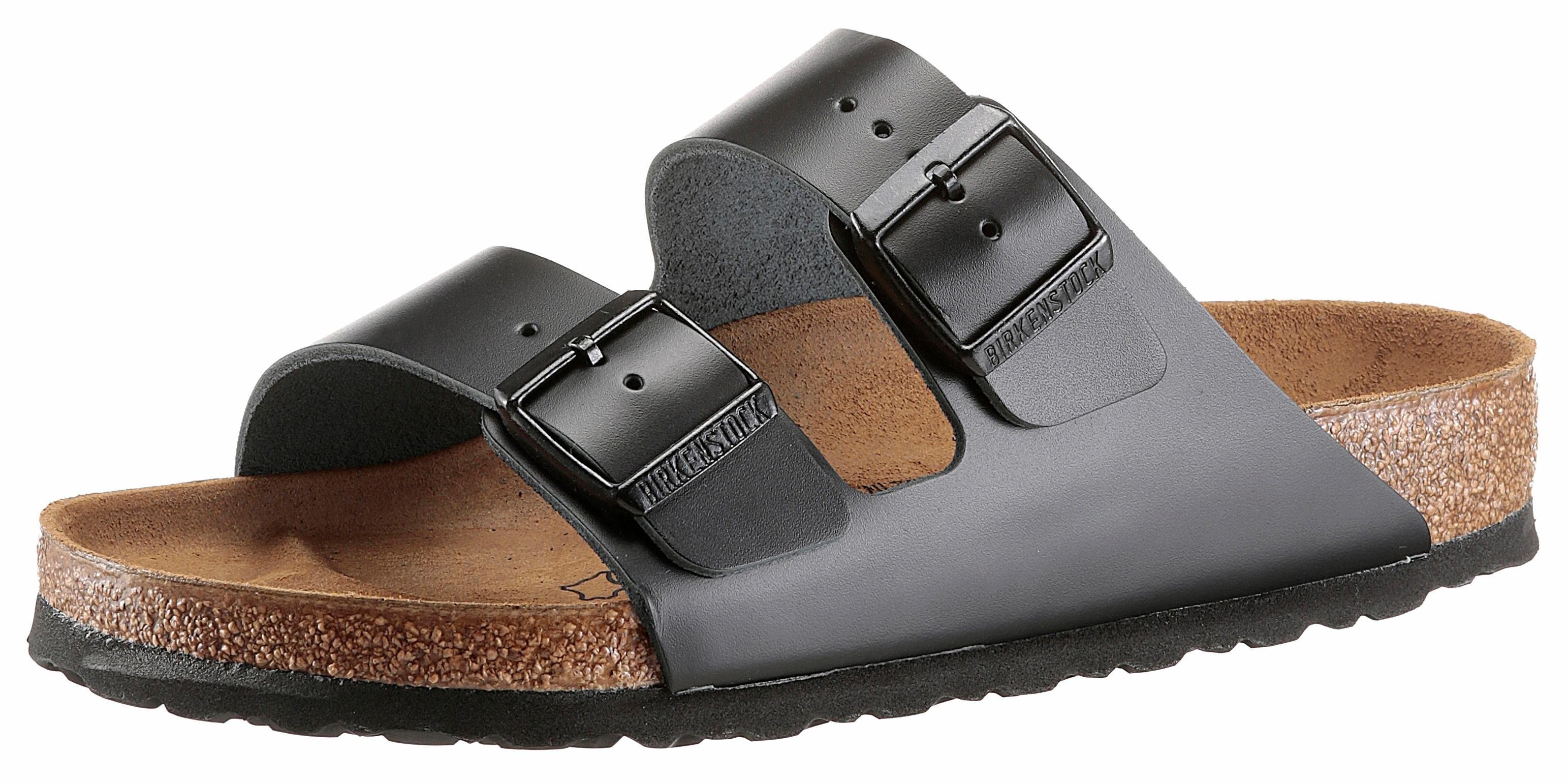 Birkenstock slippers - gratis ruilen op otto.nl