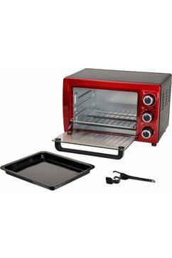 multi-oven 15 Ltr SC OT 900.1 rood