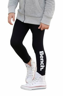 bench legging zwart