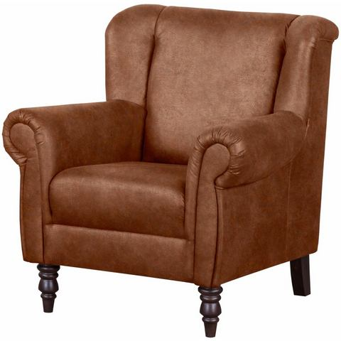 HOME AFFAIRE fauteuil Trina