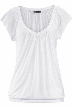 lascana shirt wit