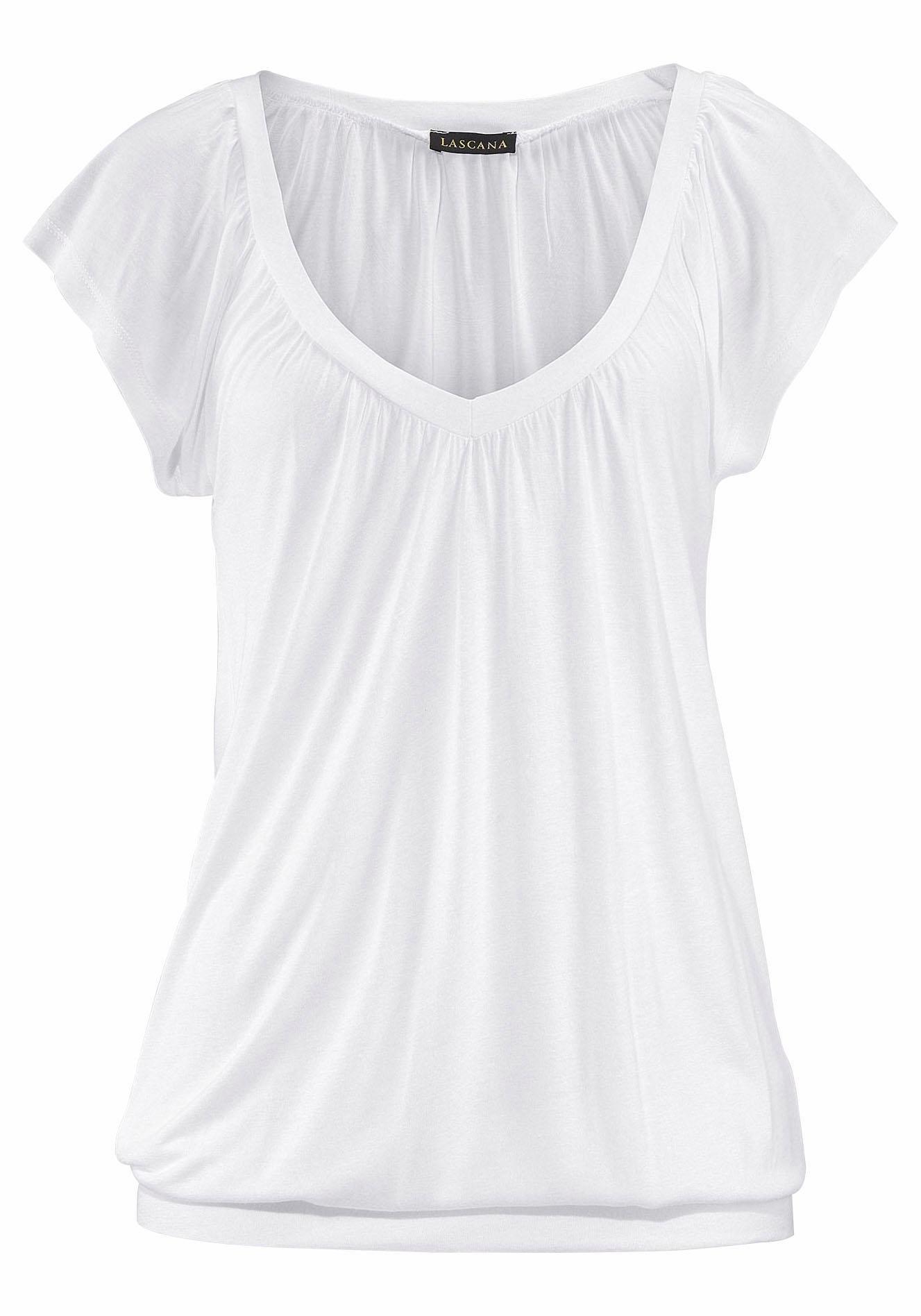 LASCANA shirt nu online bestellen