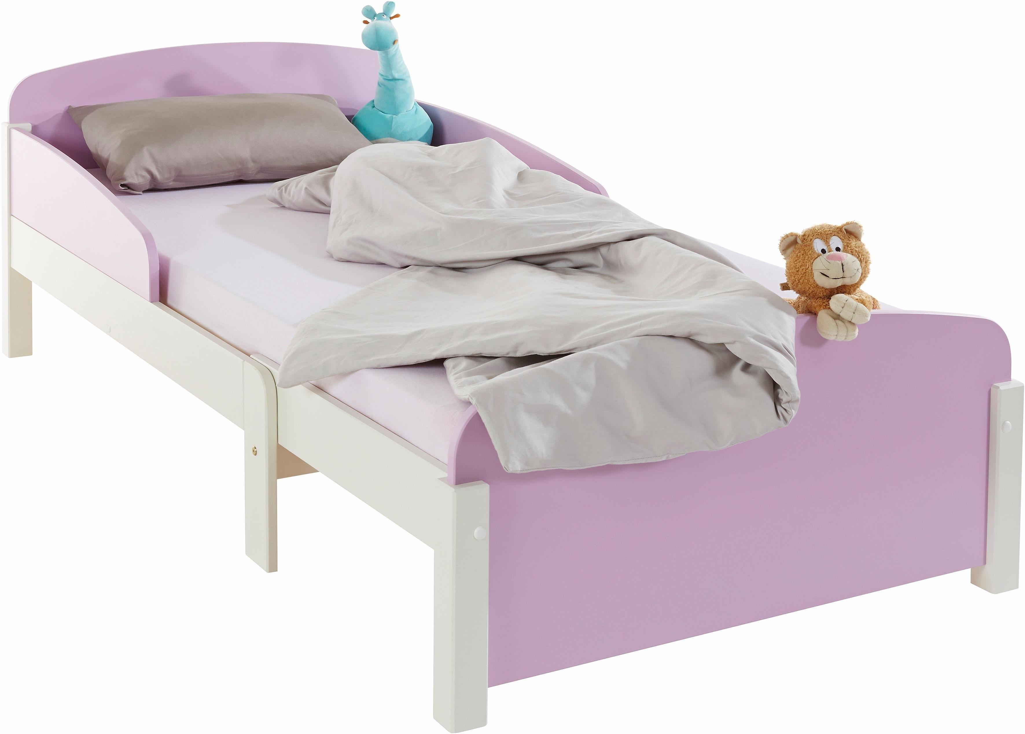 Meisjes Bed 90x200.Een Kinderbed Shop Eenvoudig Online In Onze Webshop Otto