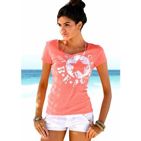 VENICE BEACH Shirt met print