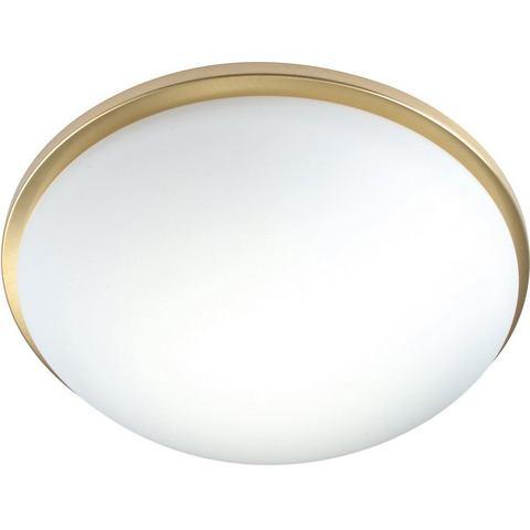NÄVE plafondlamp, 2 fittingen, »New Metall«