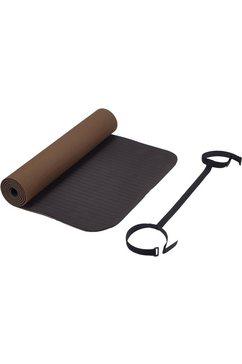 deuser yogamat cappuccino 121045c bruin