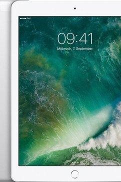 iPad 2017 (wifi, cellular, 9,7 inch, 32 GB)