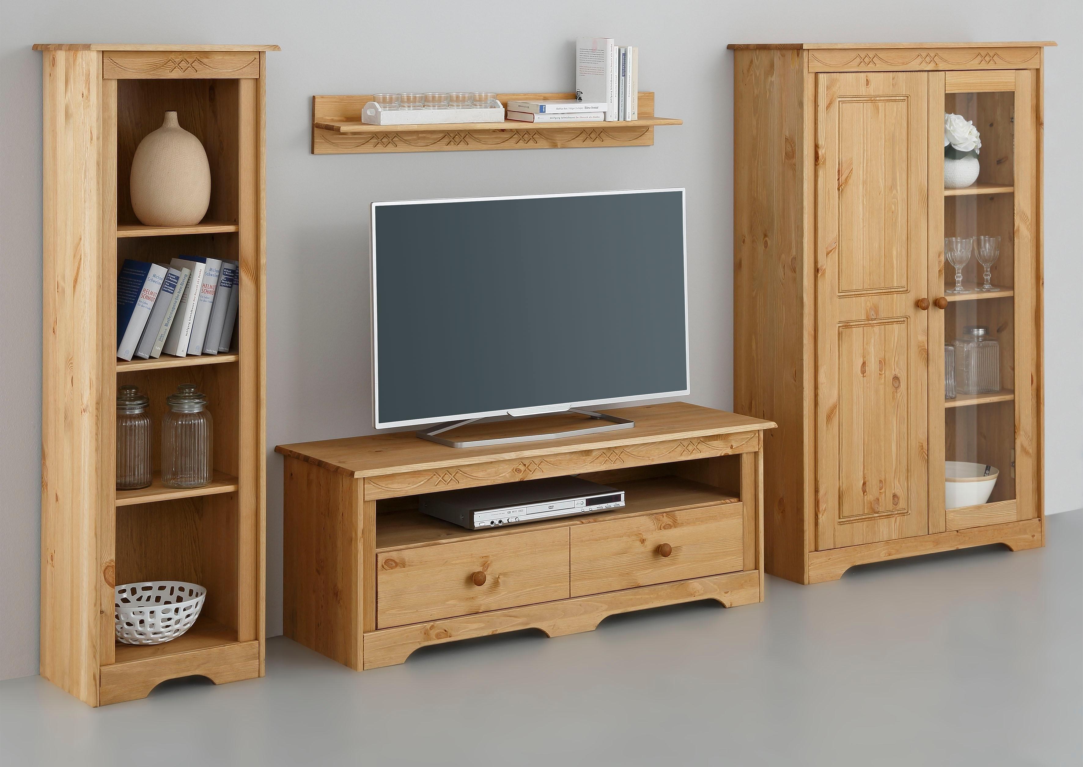 Home Affaire Wandmeubel 4-dlg. »Sofia«, breedte 255 cm nu online kopen bij OTTO