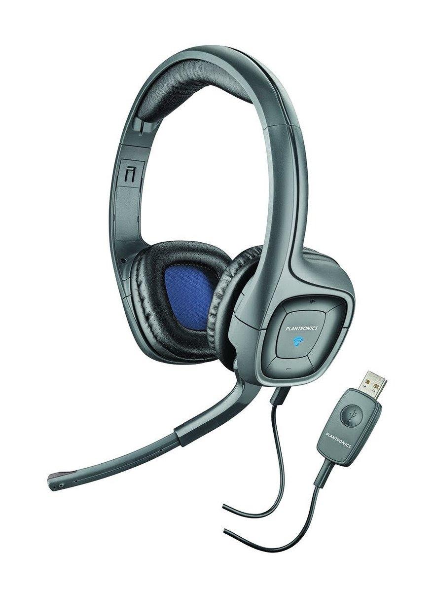Plantronics headset »655 DSP Digitales USB Stereo-Headset« nu online kopen bij OTTO