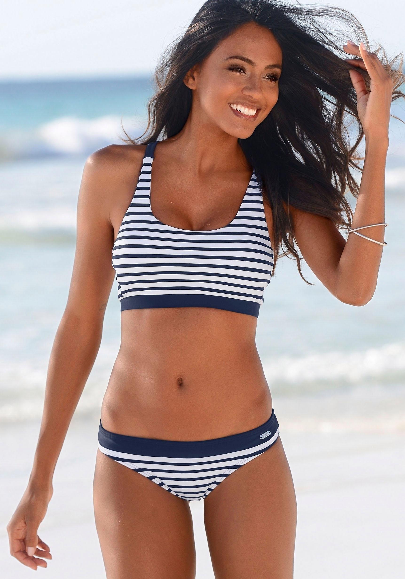 VENICE BEACH bustier-top »Summer« bij OTTO online kopen