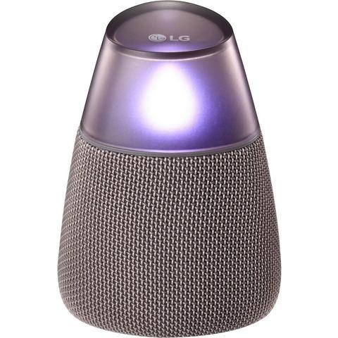 LG PH3G Bluetooth-luidspreker