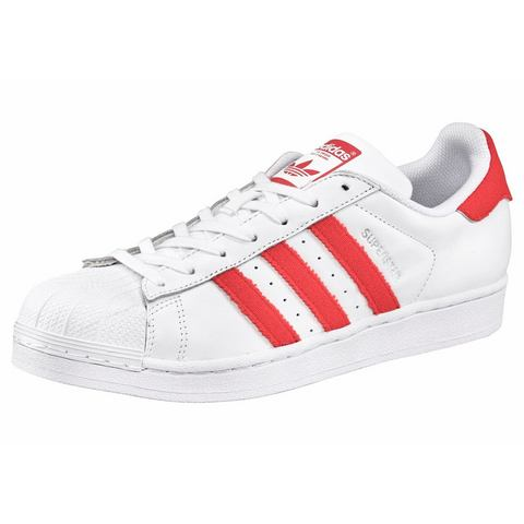 NU 20% KORTING: adidas Originals sneakers Superstar