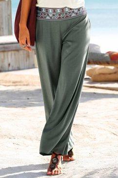 Pantalon de plage LASCANA