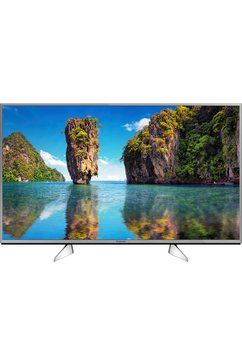 TX-49EXW604S LED-TV, (123 cm/49 inch, UHD/4k, Smart-TV)