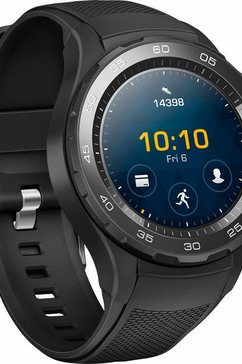 Watch 2 Bluetooth-smartwatch, Android Wear 2.0™