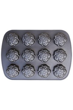 ® muffinbakvorm, gietaluminium