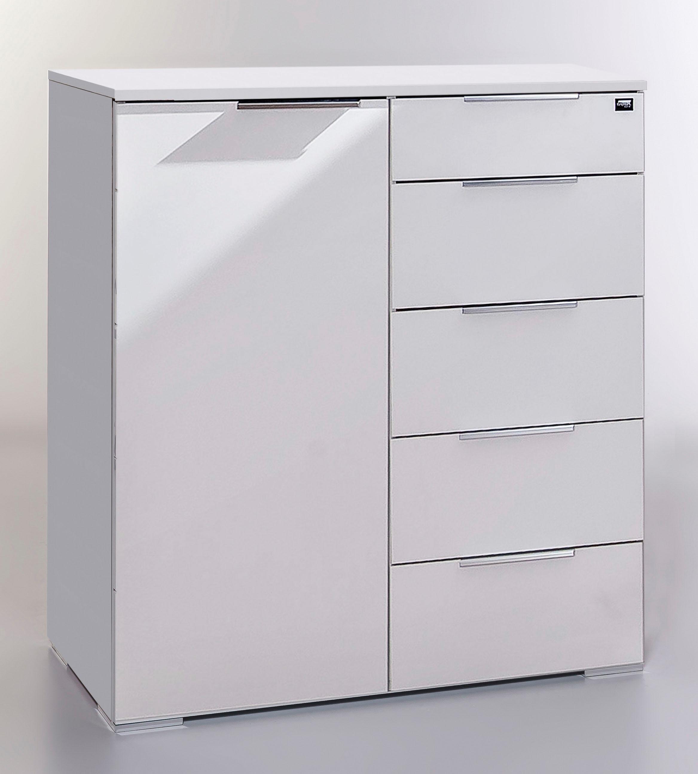 fresh to go kast met laden en deuren lucca online kopen otto. Black Bedroom Furniture Sets. Home Design Ideas
