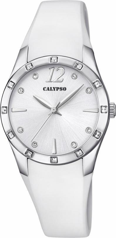 CALYPSO WATCHES kwartshorloge »K5714/1«