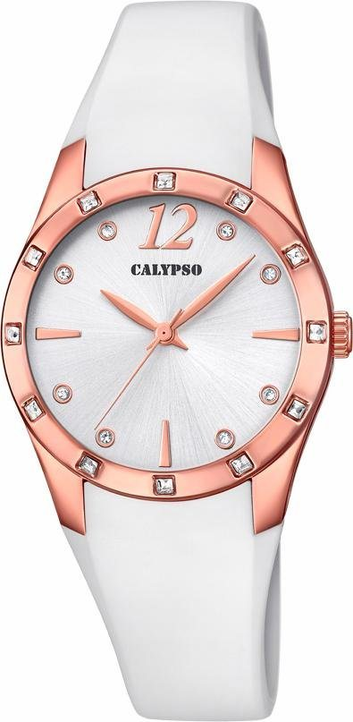 CALYPSO WATCHES kwartshorloge »K5714/2«