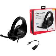 hyperx »hyperx cloud stinger™ s« gaming-headset zwart