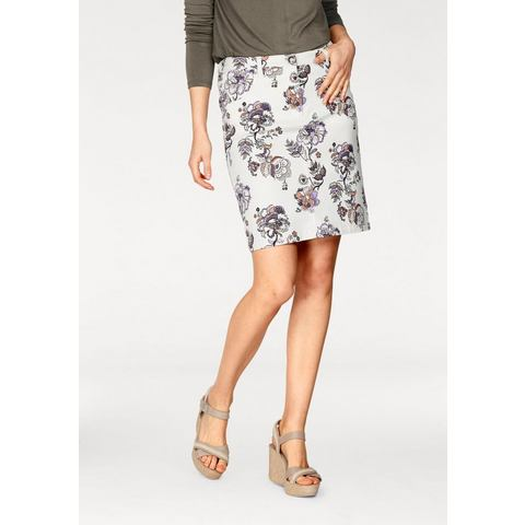 NU 20% KORTING: Boysen's kokerrok »Pencil Skirt«