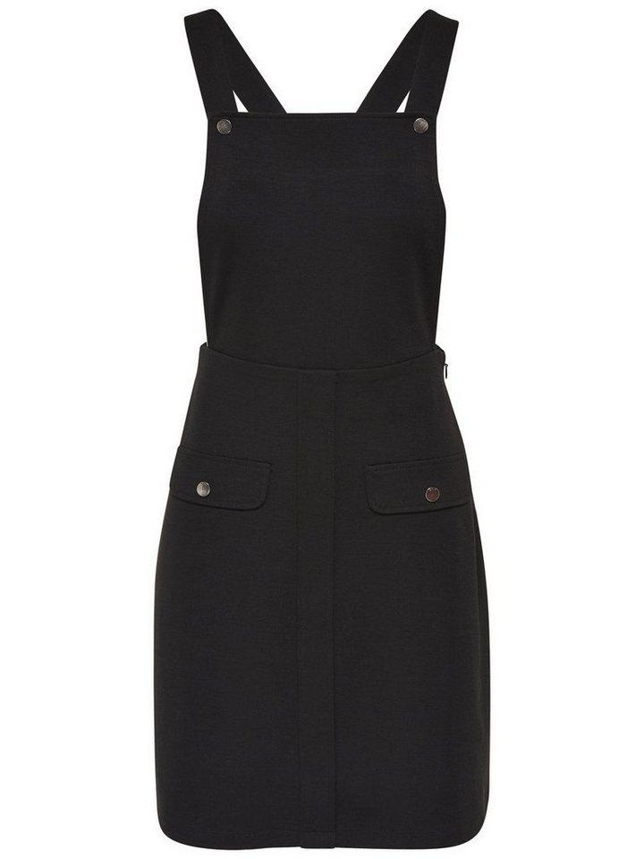 ONLY Tuinbroek jurk zwart