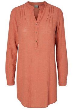 Tuniek Overhemd