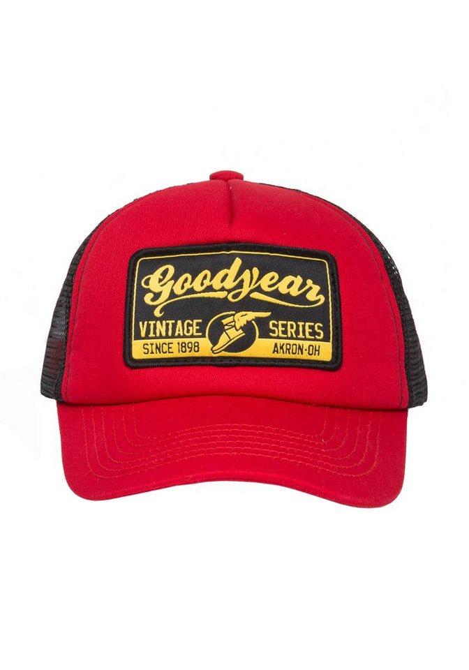 Goodyear Kopfbedeckungen »MIDLAND«