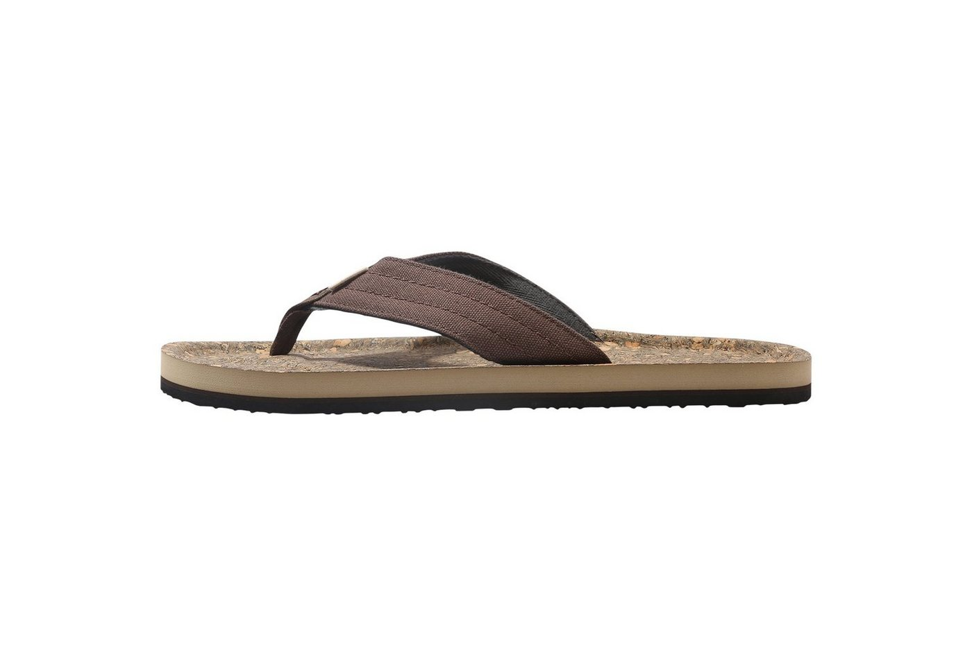 NU 20% KORTING: O'Neill Slippers »Chad structure«