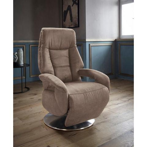 roomed relaxfauteuil 'Launceston' in maat S, naar keuze met motor en opstahulp