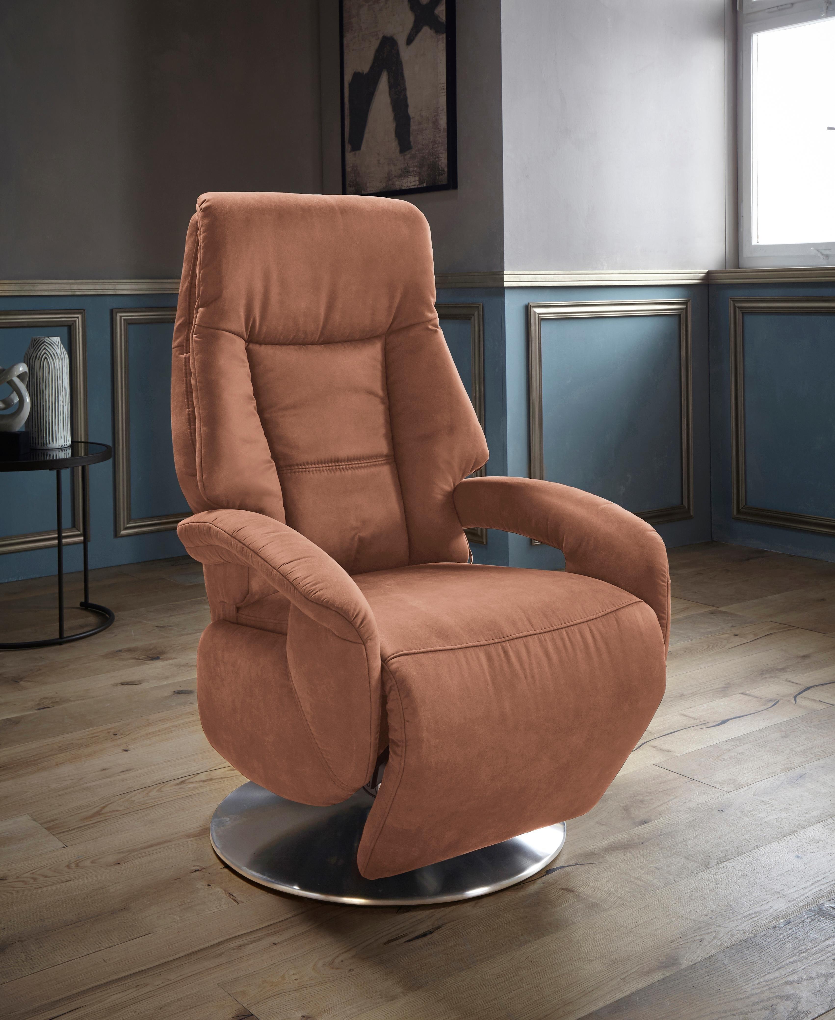 Places Of Style roomed relaxfauteuil 'Launceston' in maat S, naar keuze met motor en opstahulp online kopen op otto.nl