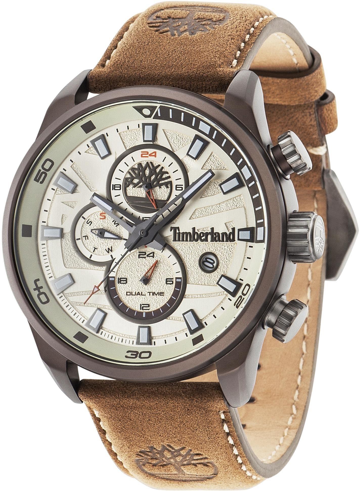multifunctioneel horloge »HENNIKER II, TBL14816JLBN.07«