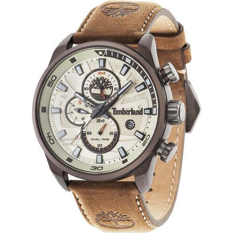 TIMBERLAND multifunctioneel horloge »HENNIKER II, TBL14816JLBN.07«