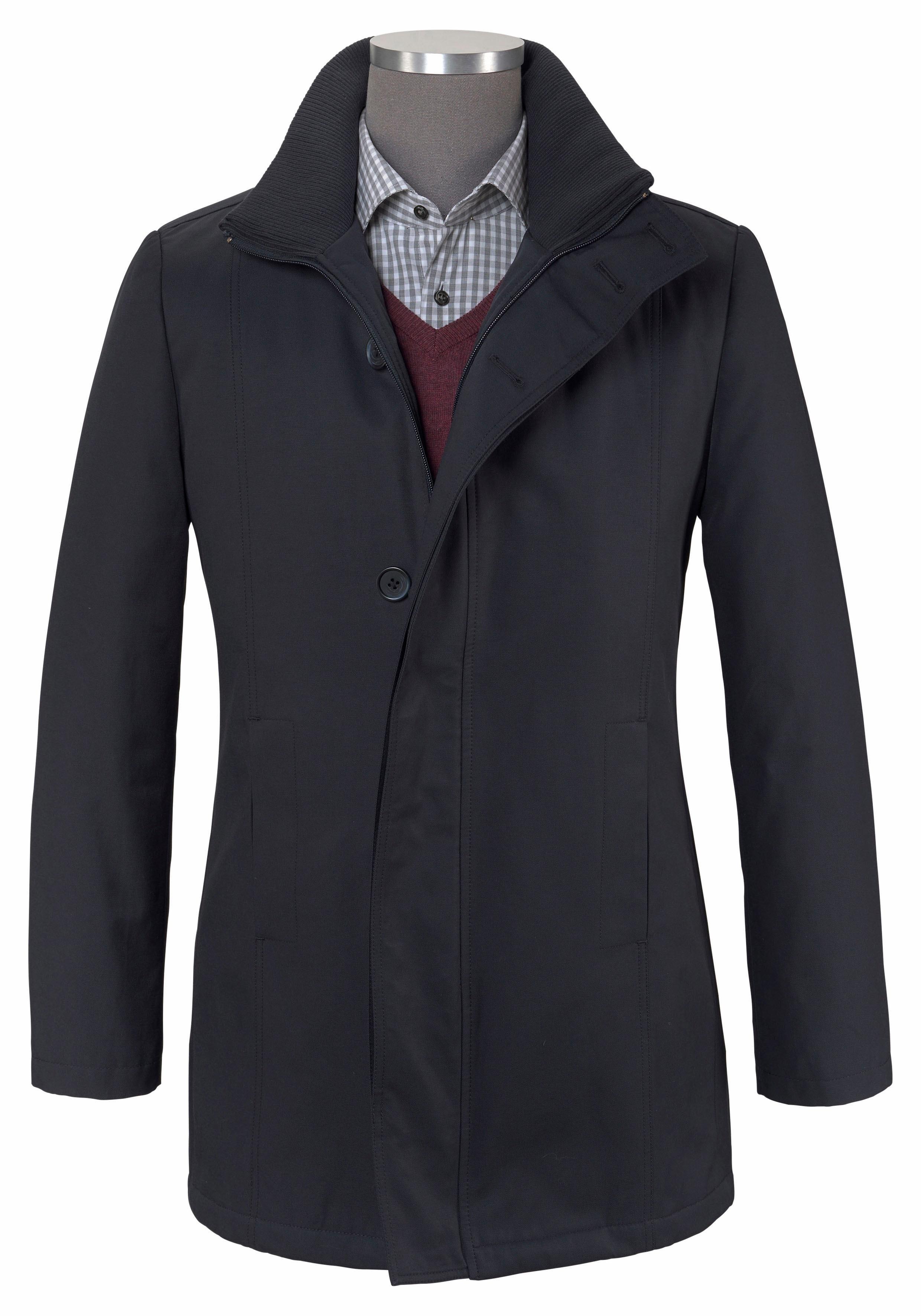 CLASS INTERNATIONAL coat - gratis ruilen op otto.nl