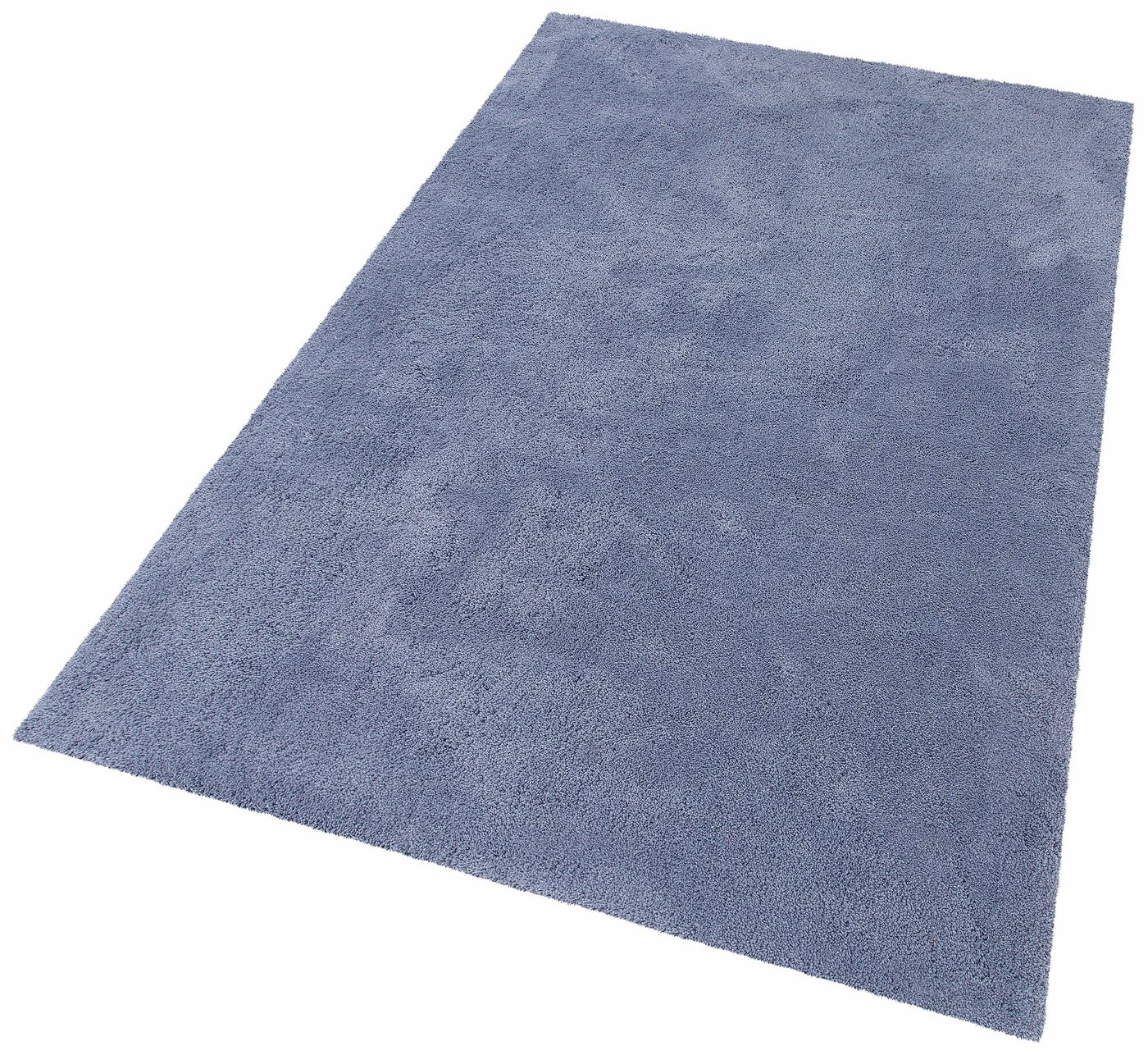 - Hoogpolig vloerkleed, MY HOME SELECTION, Desner, hoogte 38 mm, handgetuft
