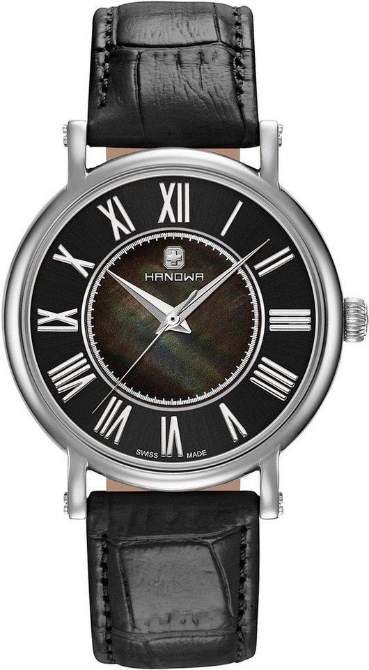 Hanowa Zwitsers horloge »DELIA 16-6065.04.007«