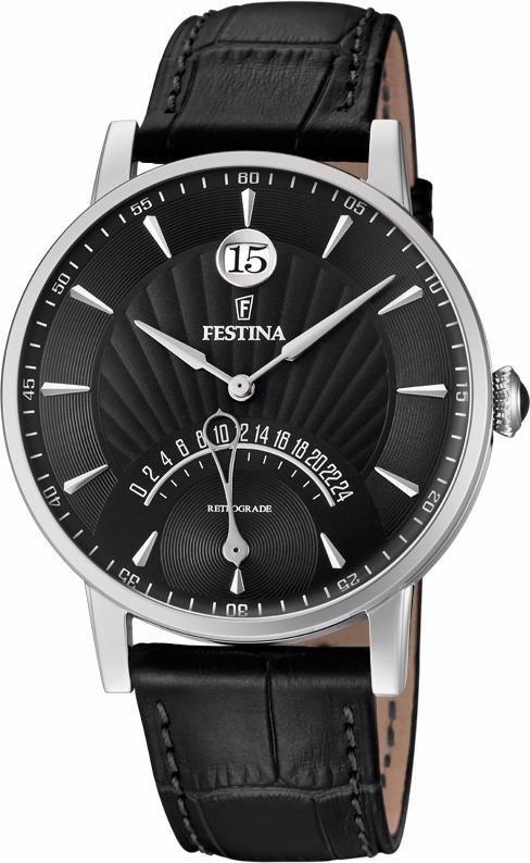 FESTINA multifunctioneel horloge »F16984/4«