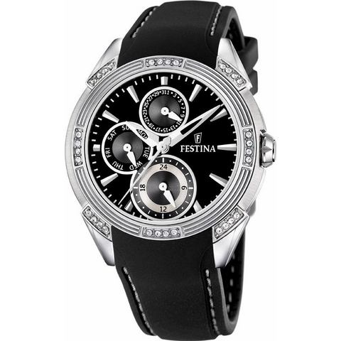 FESTINA multifunctioneel horloge »F20235/2«